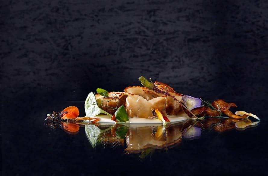 Barozzi Restaurant Naxos Degustation Menus