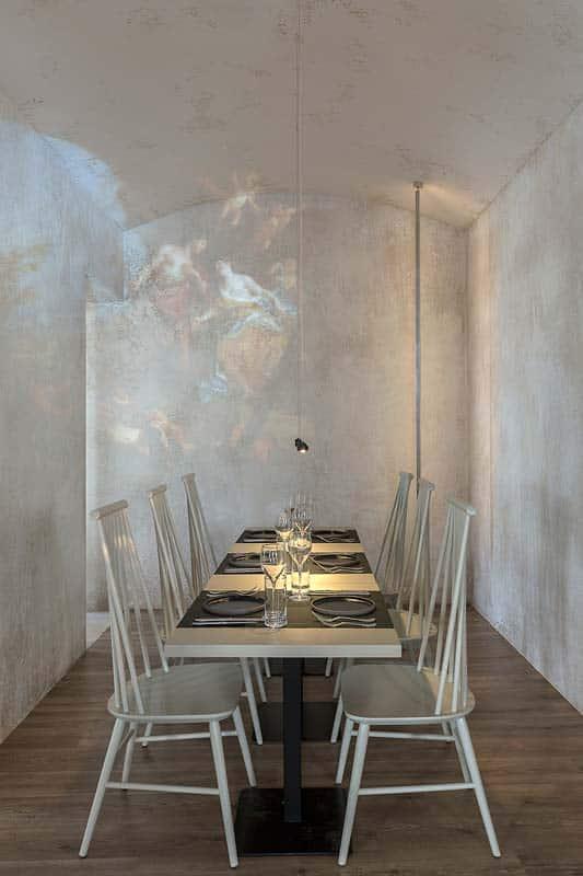 About Barozzi Restaurant