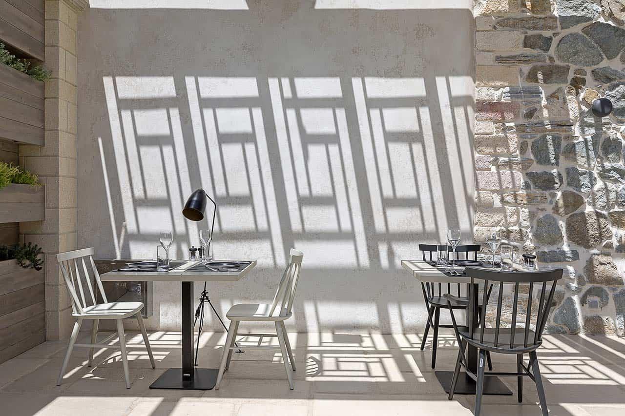 Barozzi Restaurant Space